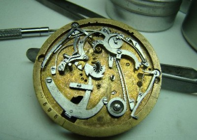 bregette minute repeater