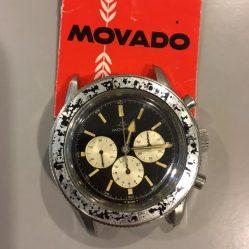 Movado Antique - $2,500