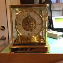 Atmos Clock - $3,000